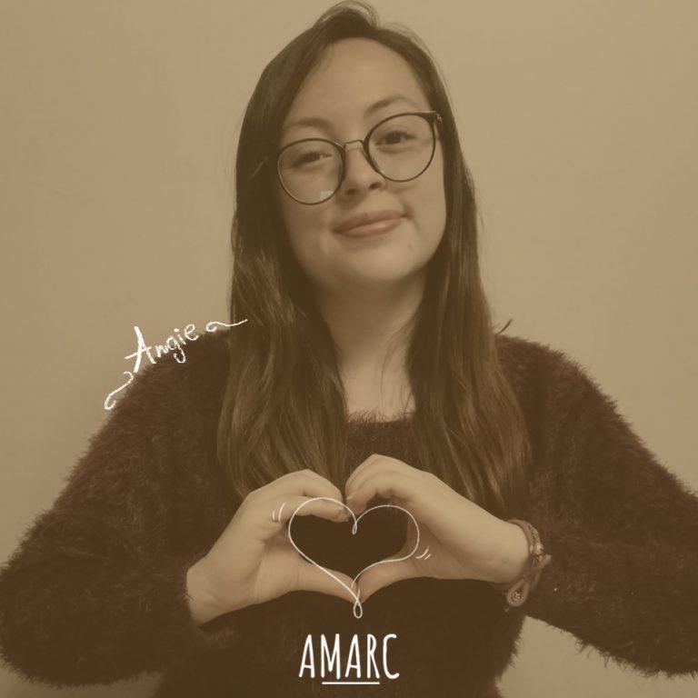 Angie Moreno